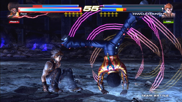Game Review Tekken Tag Tournament 2 Ps3 Higher Plain Music